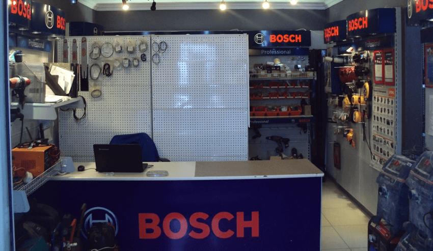 Сервисные центры Bosch в Москве. Поломки при которых потребуется мастер